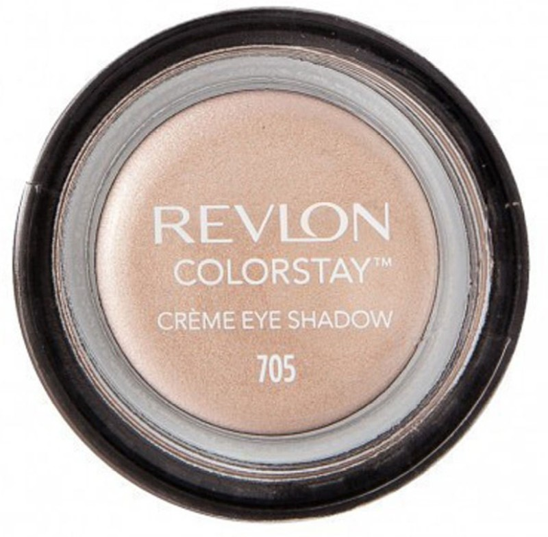 Revlon Colorstay Cream Eye Shadow 705 (CREME BRULEE) 5.2 g(CREME BRULEE)