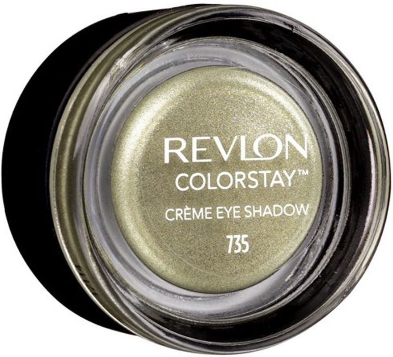 Revlon Cream Eye Shadow 735 (pistachio) 5.2 g(pistachio)