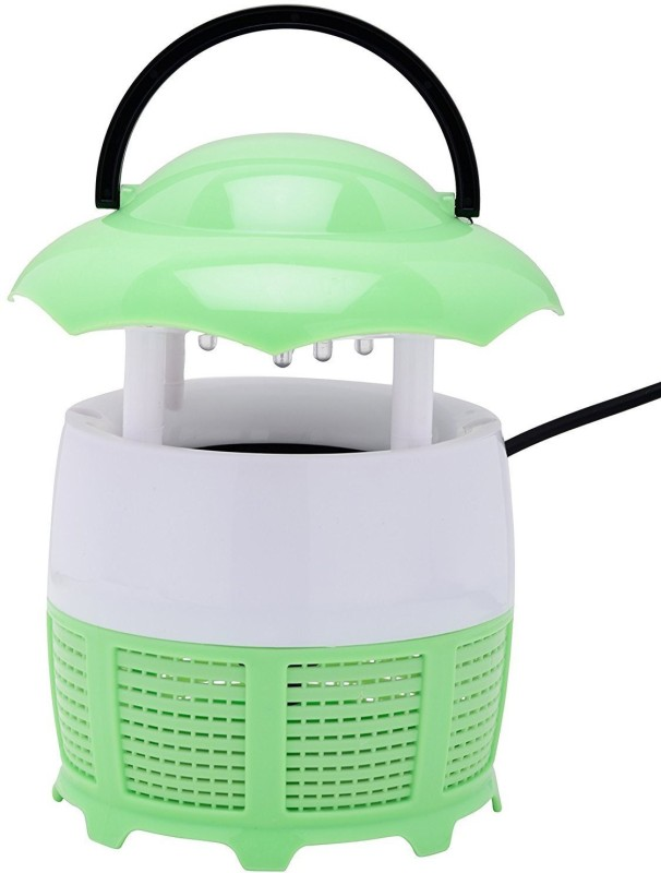 Skyzone Mosquito Plus Bacteria Killing Led Lamp Electric Insect Killer Mosquito Vaporiser(1 Vaporizer)