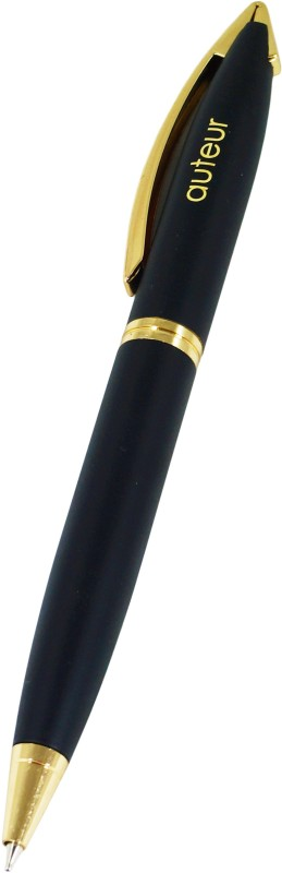 auteur Stylish Corporate Series for Executives With German Ink Technology in Refill Ball Pen