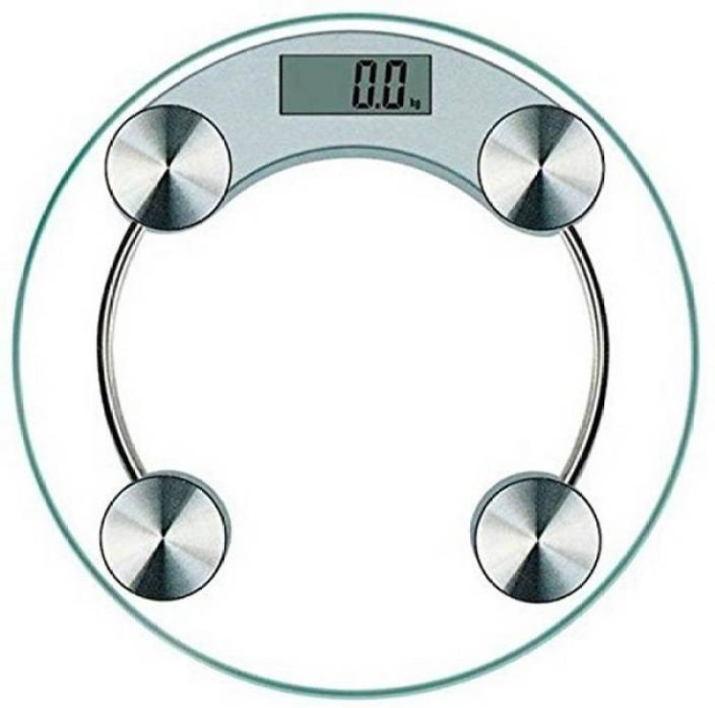 Zolico 2003A Z Weighing Scale(Transparent Glass)