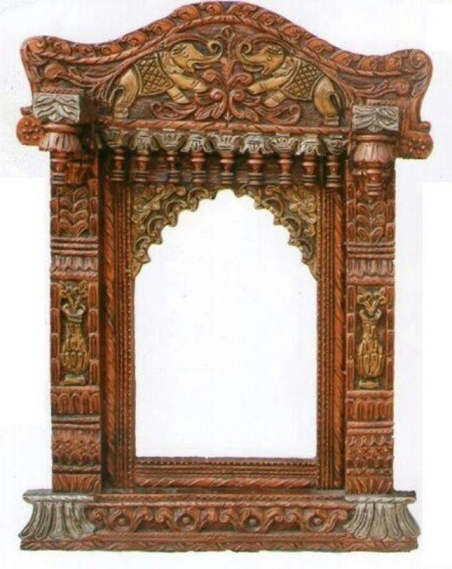 VAS Collection Home Decoretive Jharokha 24