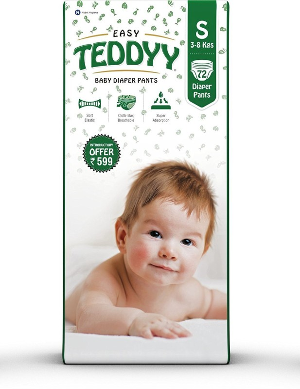 Teddy ME-TDY-S-12 - S(12 Pieces)