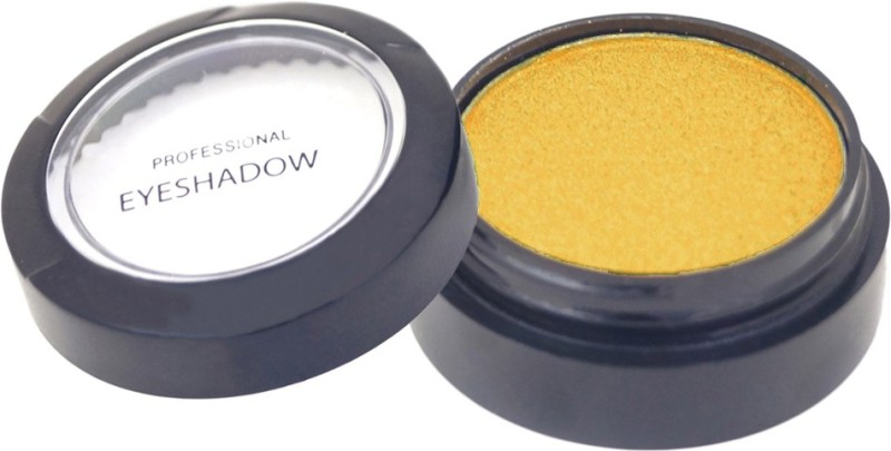 One Personal Care Professional Eye shadow - 901 6 g(Electric Yellow)