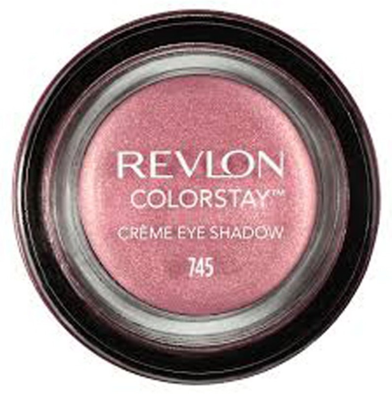 Revlon Colorstay Creme Eye Shadow 745 (Cherry Blossom) 5.2 g(Cherry Blossom)