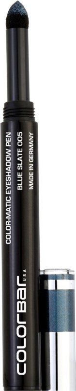 Colorbar Color-Matic Eyeshadow Pen 0.8 g(Blue Slate 005)
