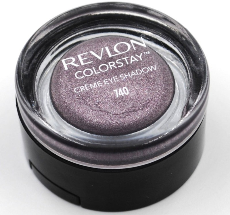 Revlon Colorstay Cream Eye Shadow 740 ( Black Currant ) 5.2 g(Black Currant)