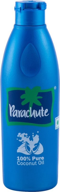 Parachute Pure Coconut Hair Oil(200 ml)