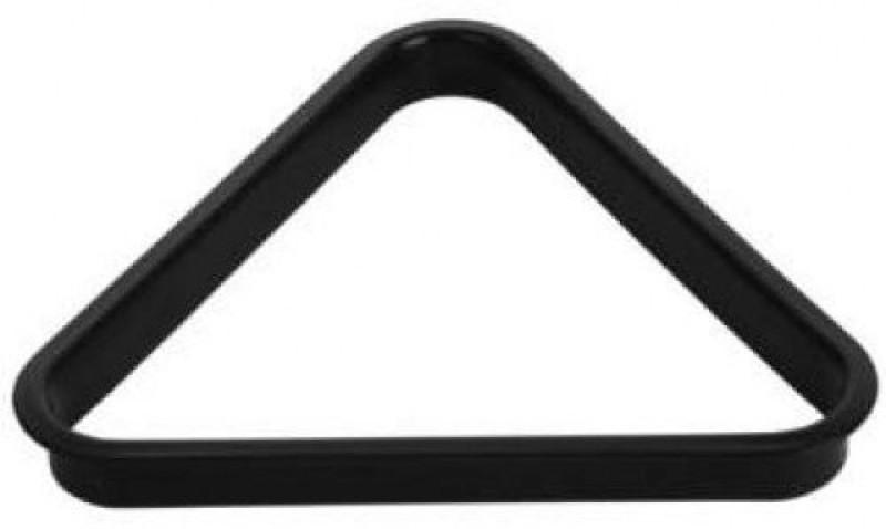 Laxmi Ganesh Billiard Plastic triangle for snooker n pool balls Billiard Ball(Pack of 1, Black)
