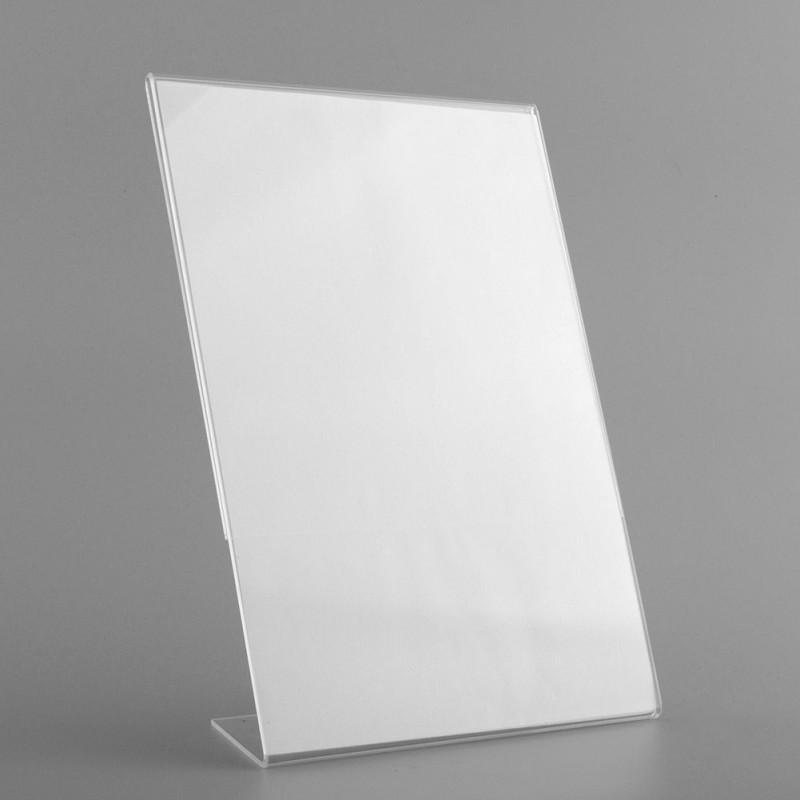 Masarrat Techno Engineering Paper Photo Display Stand, Multipurpose Display Stand Card Display Stand(15 cm Wide)