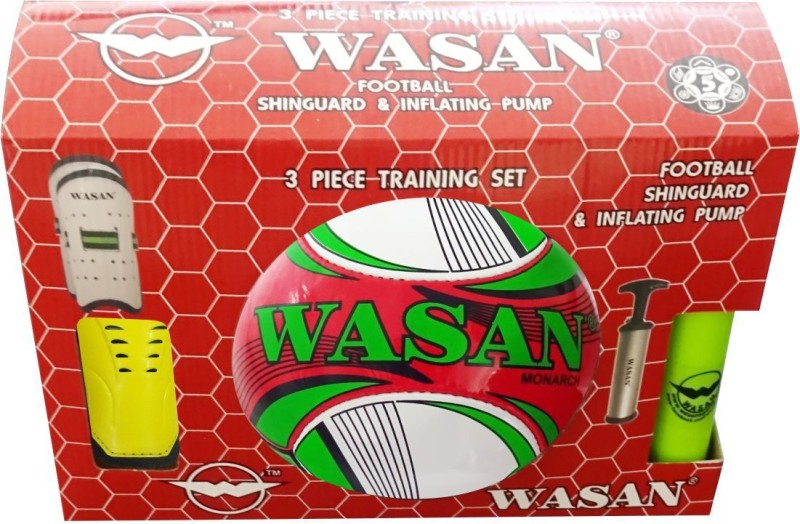 Wasan 3 Piece Football Kit
