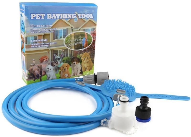 Zenon Bathing Tool Pet Spa Kit