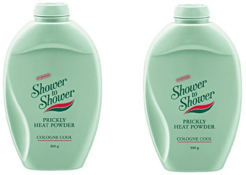 Shower to Shower Cologne Cool(300 g)