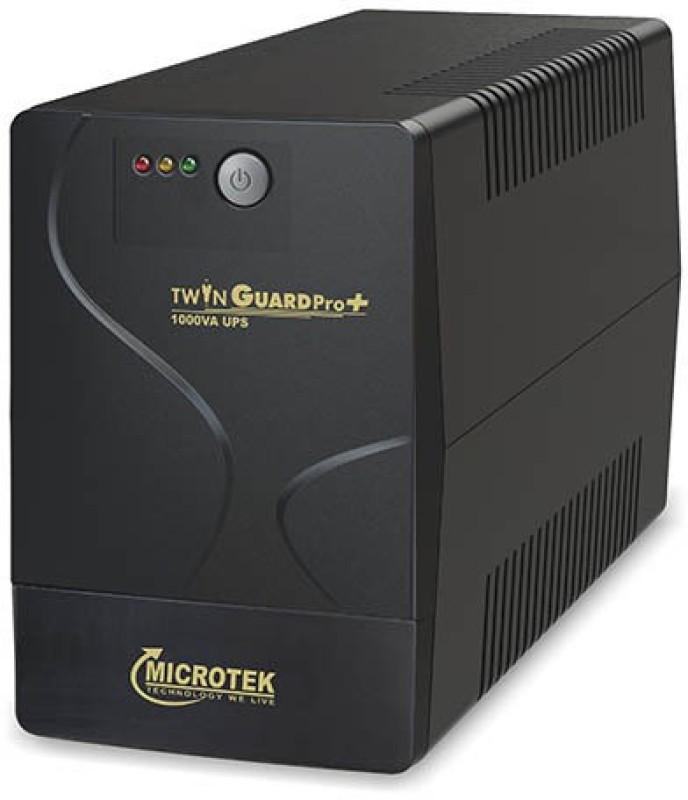 Microtek TwinGuard 1000+VA UPS