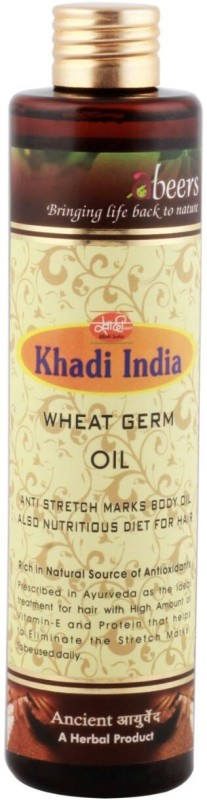 ABEERS WHEAT GERM OIL Hair Oil(225 ml)