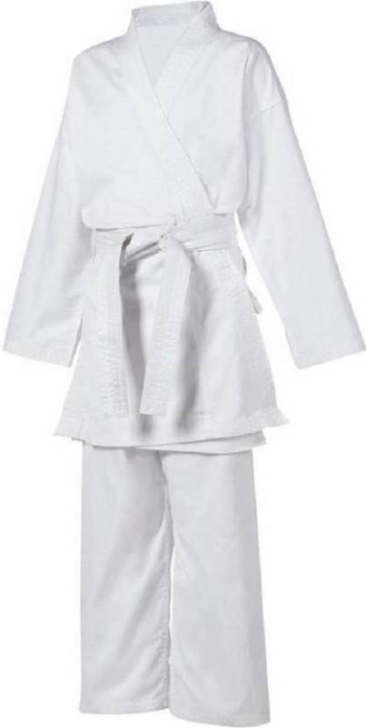 OSTIUM OST_KARATE_SUIT_28_MN_WHT Martial Art Uniform