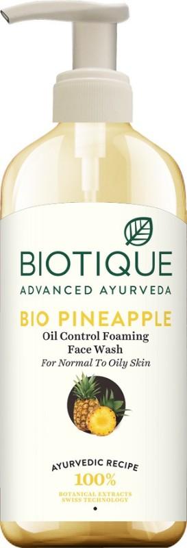 Biotique Bio Pineapple Face Wash(300 ml)