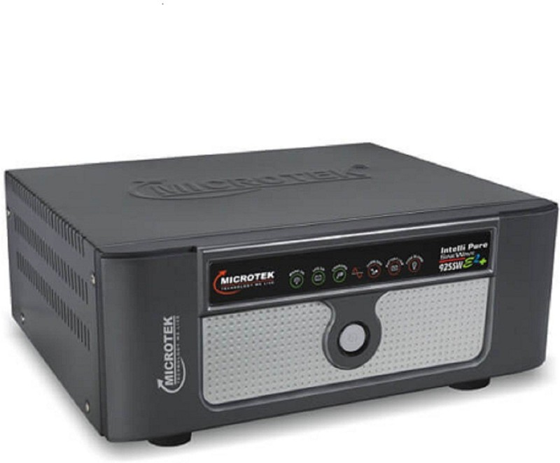 Microtek 925 SWE2+ Pure Sine Wave Inverter