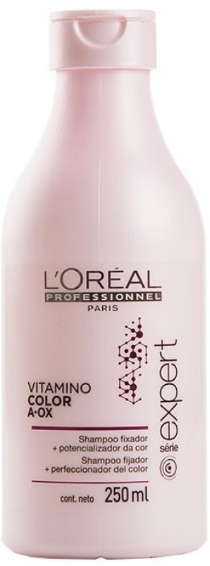 LOreal vitamino a-ox colored shampoo 250ml1(250 ml)