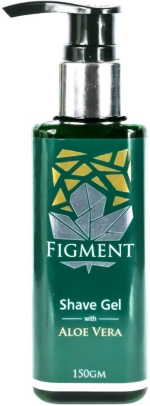 FIGMENT With Aloe Vera Shave Gel(150 g)