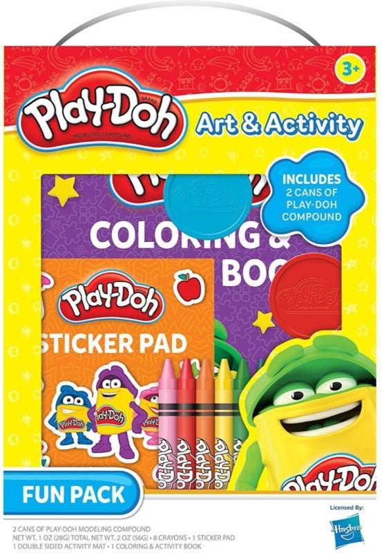 Play-Doh Fun Pack