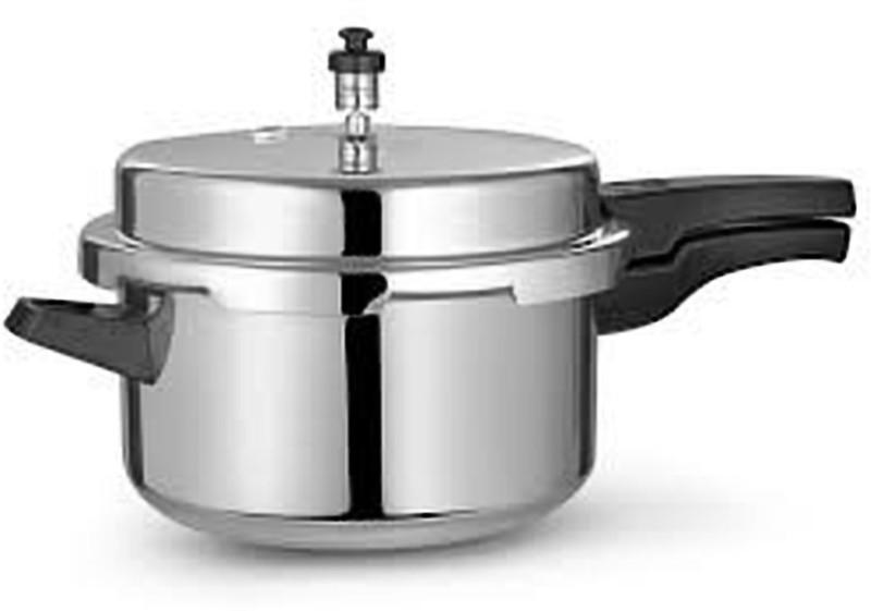 Active Plus 7.5 Ltrs Aluminium 7.5 Pressure Cooker(Aluminium)
