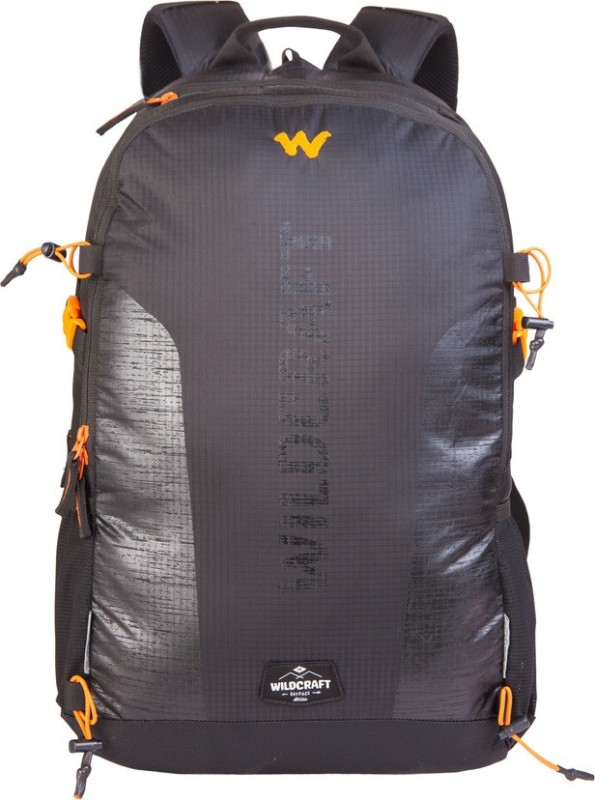 Wildcraft Trailblazer 35 Rucksack - 35 L(Black)