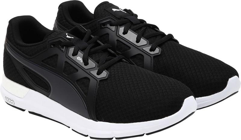 Puma NRGY Dynamo Walking Shoes For Men(Black)