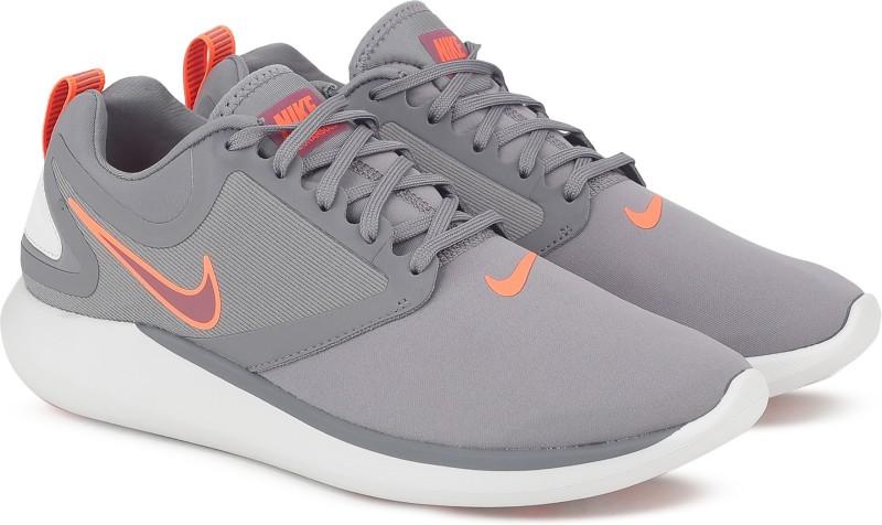 Nike NIKE LUNARSOLO Walking Shoes For Men(Multicolor)