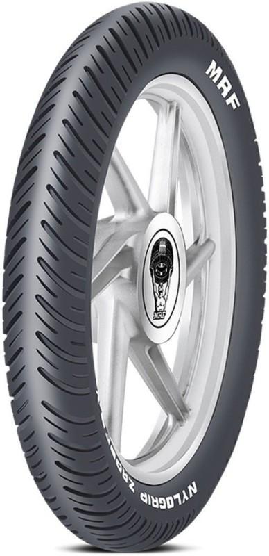 MRF 130/90-15 zapper Y tube-type 130/90-15 zapper Y tube-type Rear Tyre(Street, Tube Less)