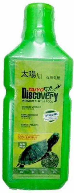 Foodie Puppies Taiyo Discovery 1 kg Dry Turtle Food
