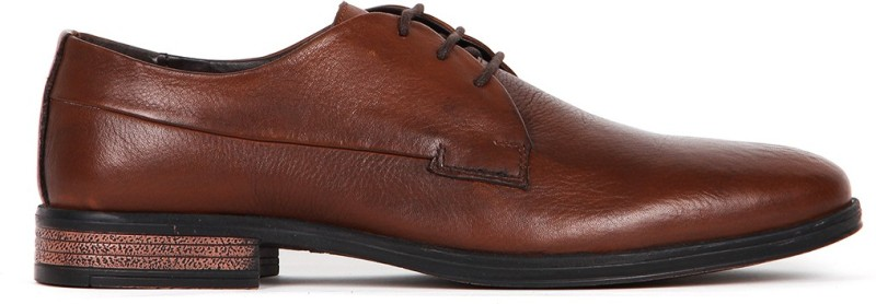 Jack & Jones Lace Up For Men(Brown)