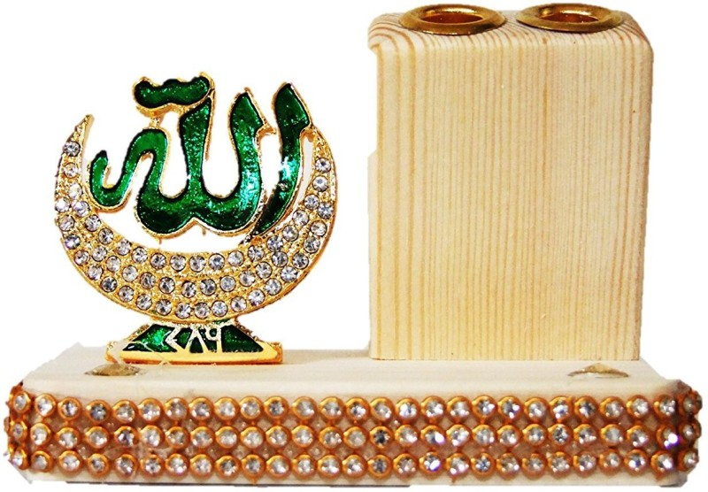 Glass Home ALLAH PEN STAND muslim gifts , (by GLASS HOME A...