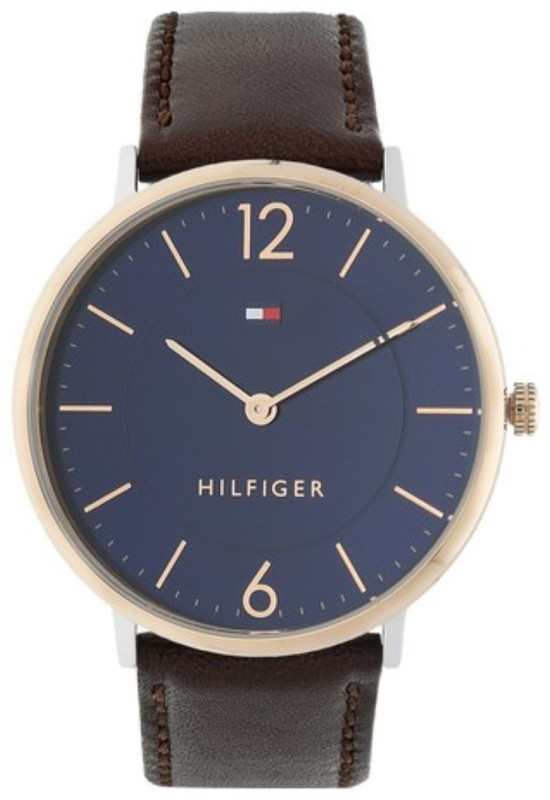 Tommy Hilfiger TH1710354 Watch - For Men