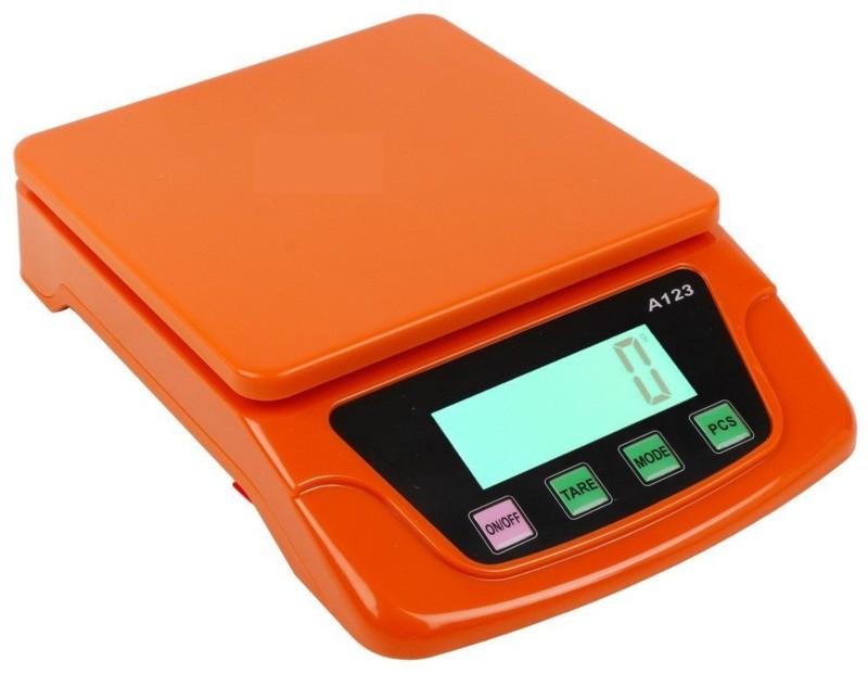 Raja KR QUEEN 130kg*500gm Analog Bathroom Weighing Scale Weighing Scale(Multicolor)