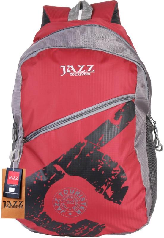 JAZZENTERPRISES JEZ_0114AP Waterproof Backpack(Multicolor, 25 L)