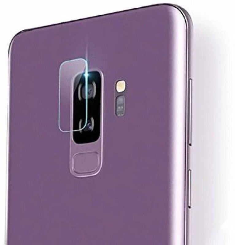 Rkandroid Impossible Screen Guard for Samsung Galaxy S9 Back Camera Lens Tempered Glass Protector