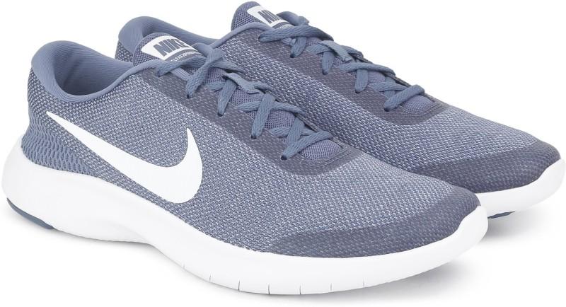 Nike NIKE FLEX EXPERIENCE RN 7 Running Shoes For Men(Blue)