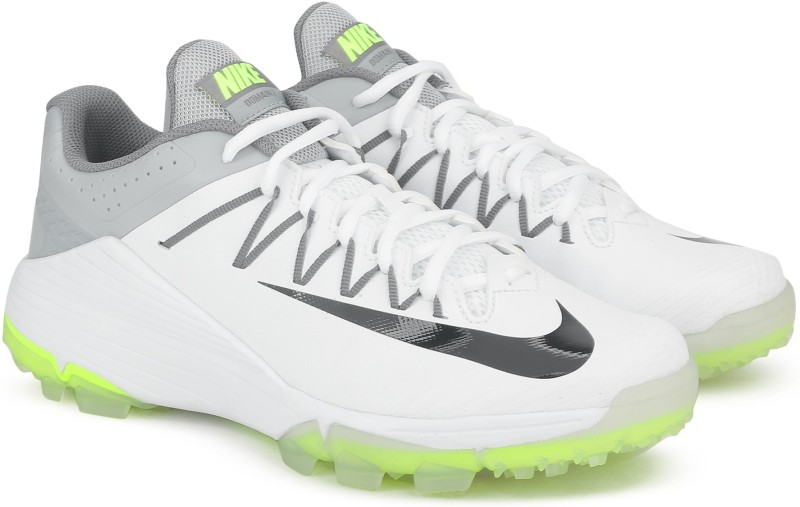Nike NIKE DOMAIN 2 NS Cricket Shoes For Men(White)
