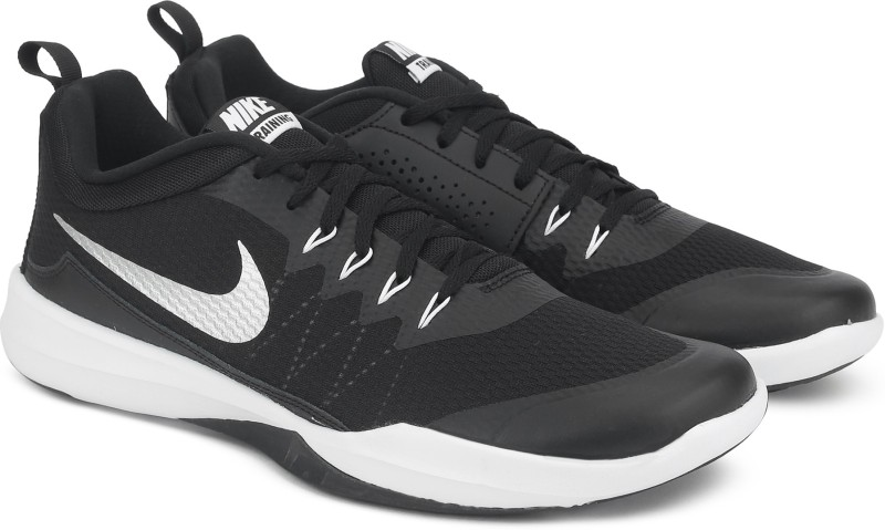 Nike NIKE LEGEND TRAINER Training & Gym Shoes For Men(Black)