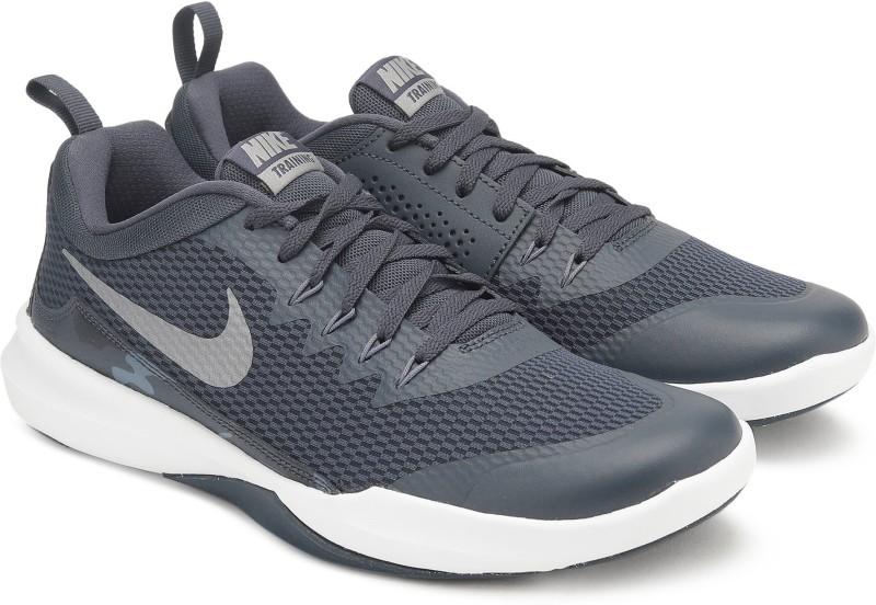 Nike NIKE LEGEND TRAINER Training & Gym Shoes For Men(Blue)