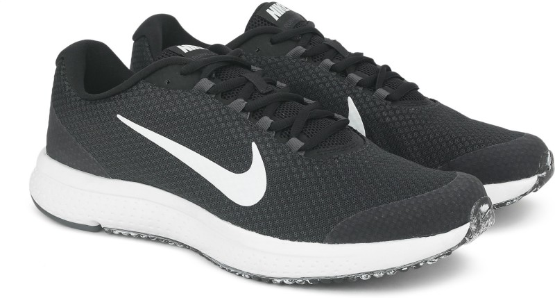 Nike Runallday Running Shoes For Men(Black)