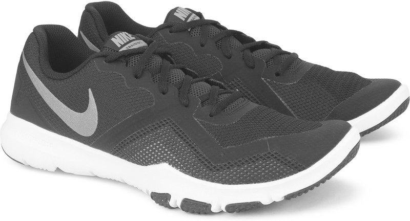 Nike NIKE FLEX CONTROL II Training & Gym Shoes For Men(Black)