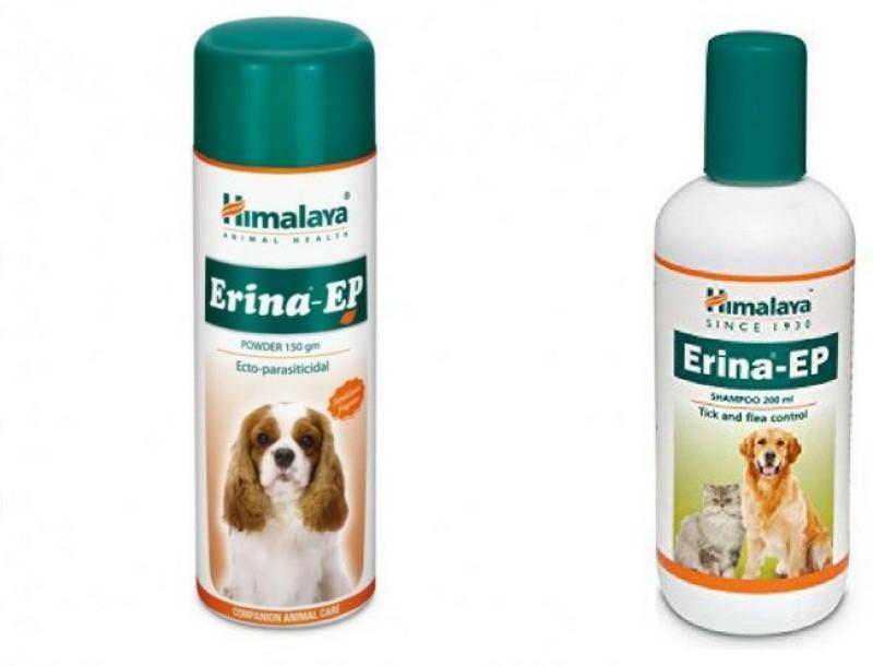 Himalaya SHAMPOO POWDER COMBO Pet Spa Kit