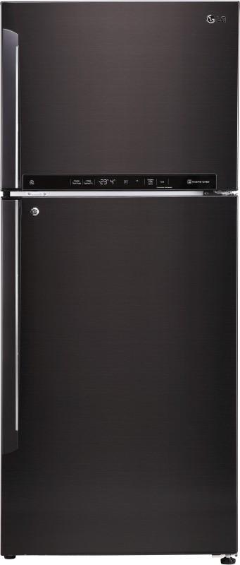 LG GL T432FBLN 445Ltr Double Door Refrigerator