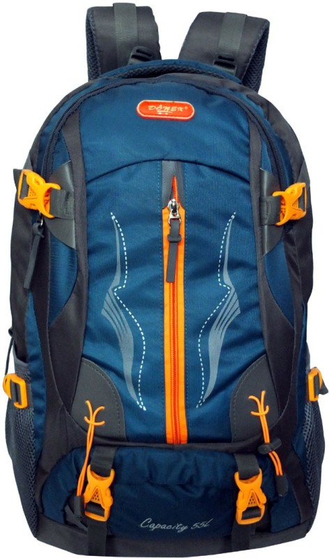 Donex RSC01857 Rucksack - 55(Blue)