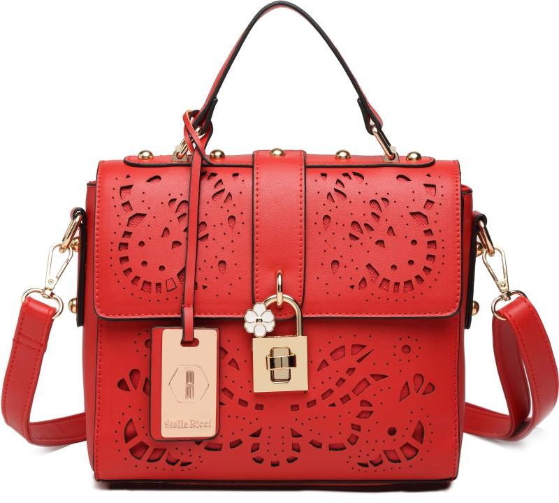 Stella Ricci Handbags Price List in India 26 March 2019  c606ae318d5e5