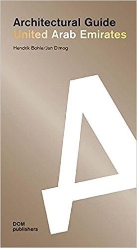 United Arab Emirates(English, Paperback, Bohle Hendrik)