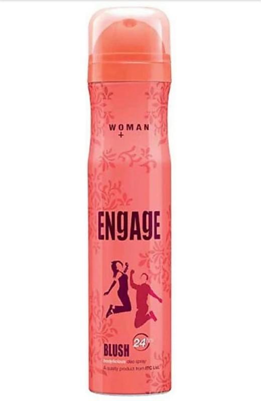 Engage deodorant Blush (150 ml) Deodorant Spray - For Women(150 ml)