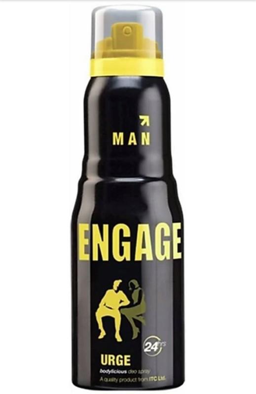 engage deodorant Urge (150 ml) Deodorant Spray - For Men(150 ml)